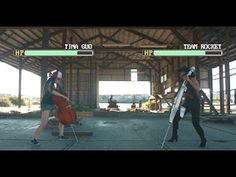 "Tina Guo: Pokémon Medley - from new album GAME ON!   Pre-order my new album GAME ON! now and get an instant download of ""Pokemon"" Album out worldwide 2/10/17! Get it here: http://ift.tt/2hvih9m Follow Me Here:  GIVEAWAY: http://ift.tt/1ItO68Ohttp://www.twitter.com/TinaGuohttp://ift.tt/1HBao4U Merchandise: http://ift.tt/1LdpOzo Official Site/Tour Dates: http://www.TinaGuo.com Patreon: http://ift.tt/1ItO7td Tina Guo"