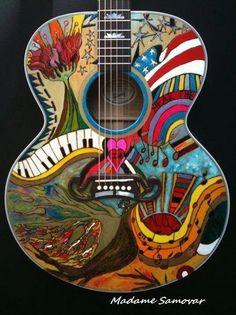 Hippie at Heart ❤️