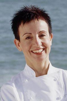 Carme Ruscalleda #spanish #Chefs