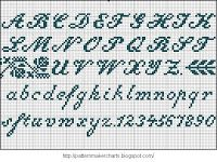 I want to thank Valérie bleudecroix for providing the Easy Cross files = + + + + + Pagan Cross Stitch, Beaded Cross Stitch, Cross Stitch Embroidery, Embroidery Patterns, Stitch Patterns, Cross Stitch Family, Cross Stitch Letters, Plastic Canvas Letters, Crochet Alphabet