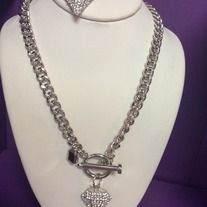 Products · Silver Diamond Necklace set  $25 Location: Inside She lockx beauty salon/ He lockx barbershop.                    3200 Dixie Hwy. Louisville Open : Wednesday - Saturday  OPEN on Mondays starting in October                            Or shop online                              www.shopajb.storenvy.com