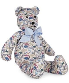 Spoil a newborn baby with a cuddly friend-for-life like our popular teddy bear, or shop newborn baby soft toys for a nursery. Browse our of kids' soft toys. Nursery Toys, Designer Baby Clothes, Magical Christmas, Liberty Print, Baby Design, Kids Toys, Teddy Bear, London, Prints