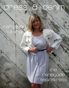 Tutorials   The Renegade Seamstress
