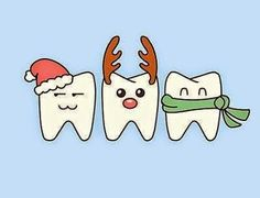 Are your teeth ready for the cold weather and hot drinks? If anything is bothering you come in and see us today!