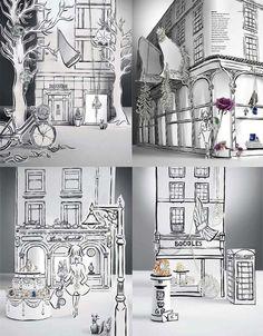 2D Architectural Sets - www.emmarios.com