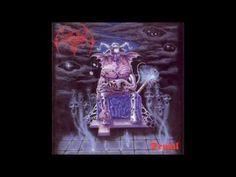 CREMATORY - Denial ◾ (compilation 2009, Swedish death metal)