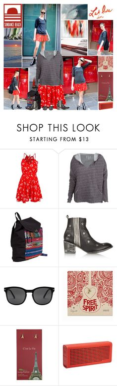 """""""Let Love in (Sundance Beach Contest in the details.(2))"""" by leannesugarplum ❤ liked on Polyvore featuring Lilly Pulitzer, Giambattista Valli, Lucy Love, RVCA, Billabong, Mexicana, L*Space, Dogeared and Nixon"""
