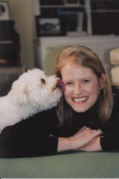 Interview with Author – Jennifer Quasha