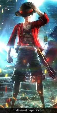 One Piece Anime, One Piece Gif, One Piece Drawing, One Piece Luffy, Madara Wallpapers, Cool Anime Wallpapers, Animes Wallpapers, One Piece Wallpaper Iphone, Anime Wallpaper Live
