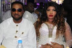 Nnamdi Ezeigbo, SLOT CEO throws lavish 50th birthday party in Lagos