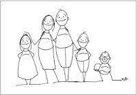 Famiglia e intelligenza emotiva a cura di Anna Livia Balderi   Rolandociofis' Blog My Family, Anna, Live, My Love, Blog, Psicologia, Blogging