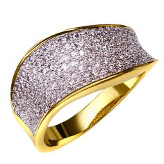 Find More Rings Information about Top quality real gold & platinum plated engagement ring for women aaa cubic zirconia pave setting wedding jewelry free shipping,High Quality ring vest,China gold buttons for sale Suppliers, Cheap gold mesh ring from HY Fashion Jewelry on Aliexpress.com