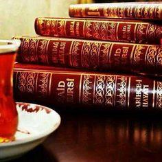Çay ve Risaleinur