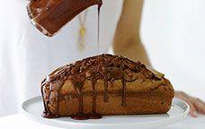 Chocolate-Mascarpone Pound Cake by Giada De Laurentiis   Giadaweekly.com