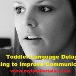 Toddler Language Delay: How Pausing Improves Communication....they recommend pausing for 5 seconds but 15 is probably more appropriate.
