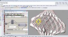 Swapping Geometry Using Thresholds | designalyze.com