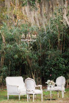 Magnolia Plantation & Gardens Wedding, Charleston SC