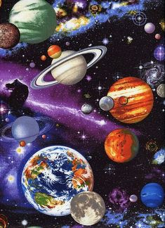 available timeless treasure mystic outer space yard more the by 1 Mystic Outer Space Timeless Treasure 1 yard More Available By the Yard You can find Mystic and more on our website Space Artwork, Space Drawings, Space Painting, Galaxy Painting, Galaxy Art, Galaxy Space, Art Drawings, Outer Space Wallpaper, Planets Wallpaper
