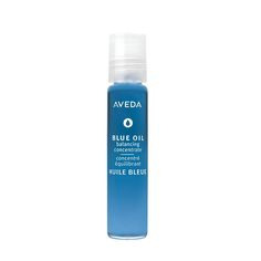 Bring Blue Oil Balancing Concentrate along to your next yoga class to help you stay focused and centered.