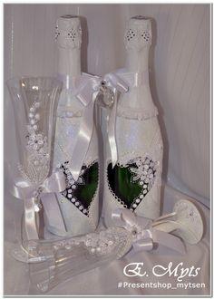 Свадебные бутылки и бокалы «НЕЖНОСТЬ».  Оформление свадебных бутылок и аксессуаров в вашем неповторимом стиле.  Работа представлена для примера.  Instagram: presentshop_mytsen http://vk.com/presentshopmytsen Email: mytsen@mail.ru