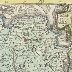Kaarten-Collected Works of H - All Rijksstudio's - Rijksstudio - Rijksmuseum Old Maps, Luxembourg, Genealogy, Belgium, Holland, Vintage World Maps, Coding, Health, Nostalgia