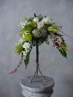 Resultado de imagen para unbelievable flower arrangement