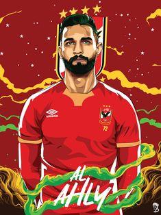 Iphone Wallpaper Smoke, France National Football Team, Iphone Wallpaper Photography, Al Ahly Sc, Football Shirts, Adobe Illustrator, Digital Art, Behance, Classy