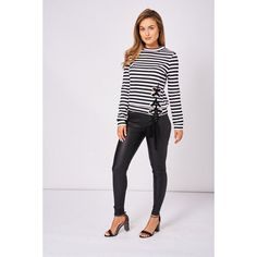The most popular today: Ultimate Leather ... . Buy Now!!! http://merkantfy.com/products/ultimate-leather-look-trousers-in-navy?utm_campaign=social_autopilot&utm_source=pin&utm_medium=pin