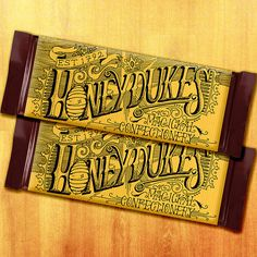 honeydukes harry potter wedding chocolate bar favor wraps