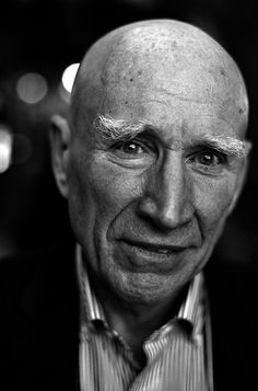 Sebastião Salgado - Social documentary photographer and photojournalist