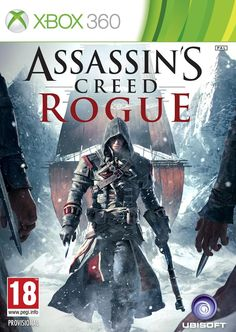 LOWEST EVER PRICE DROP Assassin's Creed Rogue Xbox 360 NOW £35.90