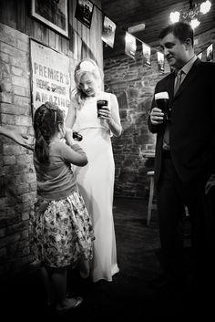 Dick Macks Pints, Wedding Day, People, Pint Glass, Pi Day Wedding, Marriage Anniversary, Wedding Anniversary, Folk