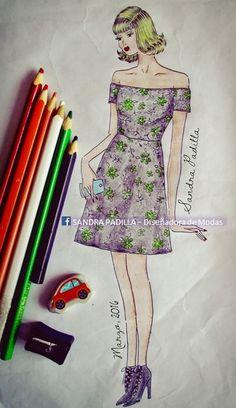 Blog sobre patrones y costura