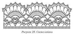 Картинки по запросу шаль хризантема крючком
