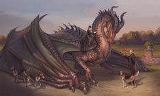 Fantasy Art lives here! Fantasy Beasts, Fantasy Art, Tiamat Dragon, Dragons, Dragon Artwork, Dragon Rider, Dragon Pictures, Wings Of Fire, Epic Art