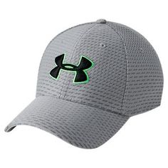 73c4aaa0347 Under Armour Printed Blitzing 3.0 Cap
