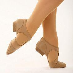 Capezio PP323 Pedini Femme Shoe dazzle-dancewear.co.uk