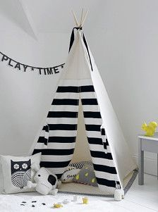 diy tipi anleitung zum selber n hen auf dem blog n hen pinterest. Black Bedroom Furniture Sets. Home Design Ideas