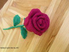 Crochet Necklace, Blog, Amigurumi, Blogging
