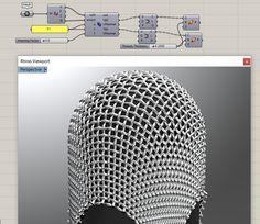 00004 Parametric Architecture, Parametric Design, Architecture Diagrams, Architecture Portfolio, Origami Furniture, Grasshopper Rhino, Algorithm Design, Rhino 3d, 3d Models