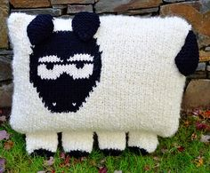 Foto: Cyd the Sheep by Ann Klimpert