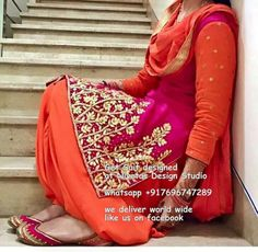 Punjabi salwar suit Punjabi Suits — for enquiry kindly send msg or call +917696747289, & for what,s up +917696747289 EMAIL: nivetasfashion@gmail.com . we can make any color combination we ship all over the world #punjabi #patiala #salwar #suit #boutique #dupatta #india #punjabi #fashion #party #wear #suits #boutique #suits , punjabi salwar suit in india, boutiques in india http://www.facebook.com/punjabisboutique