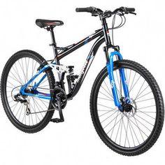 21f5eea14 29 inch Mongoose Ledge 3.1 Men s Mountain Bike