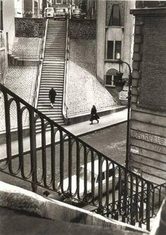 Paris, 1964, Alfred Eisenstaedt