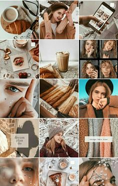 Instagram Feed Tips, Best Instagram Feeds, Instagram Grid, Creative Instagram Stories, Instagram Life, Instagram Story Ideas, Vsco Themes, Feed Goals, Photocollage