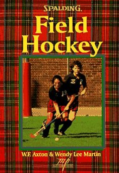 Field Hockey (Spalding Sports Library) « LibraryUserGroup.com – The Library of Library User Group