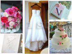 Il mio Matrimonio Romantico in Rosa - My Romantic Wedding in Pink