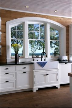 arched window in kitchen                                                                                                                                                                                 Plus
