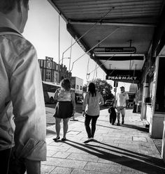 Afternoon walk near the shops Haberfield ,NSW, Australia | October 2015 | photo @rajsuri  #migrant #documentary #bw #real #story #photojournalism #streetphotography #life #social #people #culture #humanity #images #film #society #reportage #travel #globalcitizen #photoessay #environment  #Australiantoo #photooftheday #docu #rajsuri #Australiantoo  (at Haberfield, New South Wales)