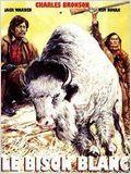 Le bison blanc (The white buffalo) : Film américain aventure, western - avec : Charles bronson, Jack Warden, Slim Pickens, Stuart Whitman - 1977